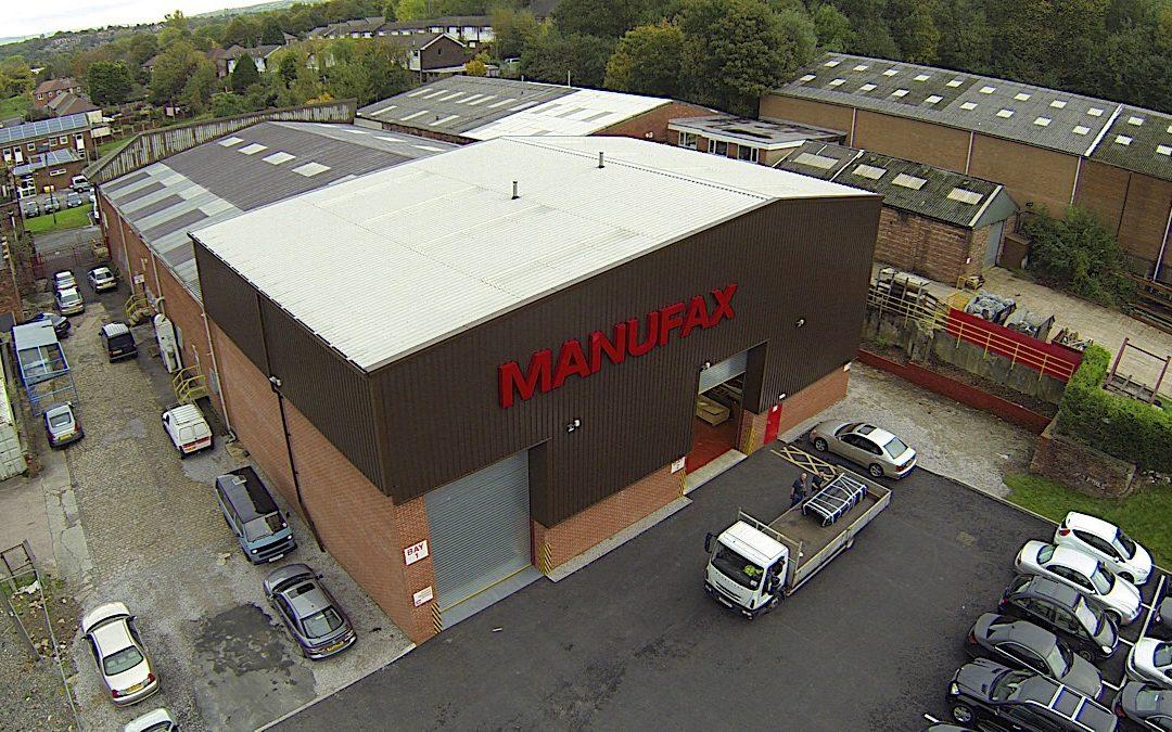 Manufax